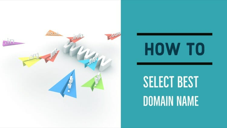How to Select Best Domain Name For Your Travel Blog